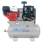 BelAire 3G3HH, 11HP 30 Gallon 2 Stage Electric Gasoline Driven Air Compressor