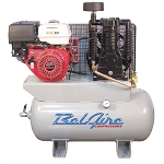 BelAire 3G3HHL, 13HP 30 Gallon 2 Stage Electric Gasoline Driven Air Compressor