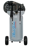 BelAire 5026VP, 2HP 26 Gallon Single Stage Portable Electric Air Compressor