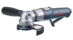 Ingersoll Rand 345MAX, Heavy Duty Air Angle Grinder with 5in Wheel