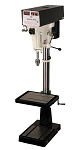 JET Tools J-A5816, 15in Variable Speed Floor Model Drill Press 115/230V 1Ph Stock Number 354550