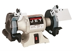 JET Tools JBG-6A, 6in Industrial Bench Grinder Stock Number 577101