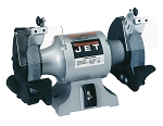 JET Tools JBG-8A, 8in Industrial Bench Grinder Stock Number 577102