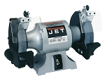JET Tools JBG-10A, 10in Industrial Bench Grinder Stock Number 577103