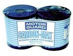 Motor Guard M-785C, Replacement Element for the Motor Guard Carbon Max MC-100