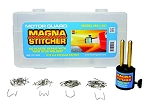 Motor Guard MS-1-KIT, The Magna Stitcher Plastic Repair Kit for Stud Welders
