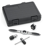 GearWrench 3880, 5 Piece GearWrench Tap and Die Adapter Set