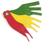 GearWrench 3962, Brake Lining Thickness Gauge