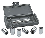 GearWrench 41760, 8 Piece Metric and SAE Stud Removal Kit
