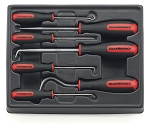 GearWrench 84000, 7 Piece Hook and Pick Set