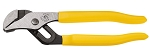 Klein Tools D502-10, 10in Pump Pliers