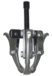 K Tool International 70304, Puller Reversible 4 Inch Two / Three-Jaw Five-Ton