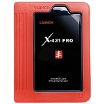 LAUNCH Tech USA 301190189, X431 Pro Scan Tool with Two Years FREE Updates