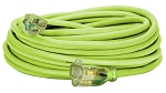 Legacy Manufacturing FZ512730, Flexzilla Pro Extension Cord 12/3 AWG SJTW 50ft