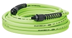 Legacy Manufacturing HFZP3850YW2, Flexzilla Pro 3/8in x 50ft Air Hose with 1/4in MNPT Fittings