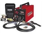 Lincoln Electric Welders K2185-1, Handy Mig Welder
