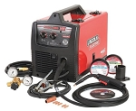 Lincoln Electric Welders K2697-1, Easy Mig 140 120 Volt AC Input Compact Wire Welder