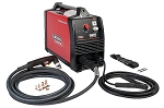 Lincoln Electric Welders K2807-1, Tomahawk 625 Plasma Cutter with Hand Torch