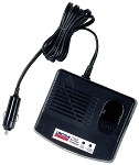 Lincoln Lubrication 1215, 12 Volt Charger for PowerLuber