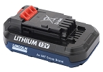 Lincoln Lubrication 1261, 12V Lithium Ion Battery