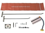 Lock Technology LT-820, Paintless Dent Removal Kit