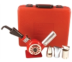Master Appliance HG-501AK, Master Heat Gun with 3 Attachments and Case