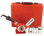 Master Appliance HG-751BK, Master Heat Gun with 3 Attachments and Case