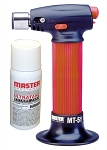 Master Appliance MT-51B, Butane-Powered Microtorch with Butane