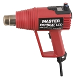 Master Appliance PH-1400, ProHeat LCD Dial-In Heat Gun