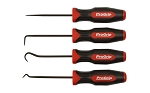 Mayhew 13090, 4 Piece ProGrip Miniature Pick Set
