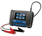 Midtronics DSS-7000AMP, Battery Diagnostic Service System with Amp Clamp