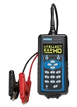 Midtronics EXP-1000 HD-AMP, Digital Battery and Electrical System Analyzer with Inductive Amp-Clamp for Heavy Duty Fleets