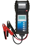 Midtronics MDX-650PSOH, Battery and Electrical System Analyzer with Built In Printer and Rubber Boot
