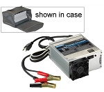 Midtronics PSC-550S KIT, 55 Amp Power Supply Charger with Ballistic Nylon Case