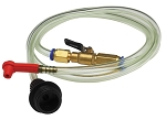 Mityvac MVA7205, Brake Bleeder Conversion Kit