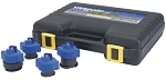 Mityvac MVA4610, US Domestic / Asian Cap Adapter Kit