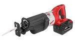 Milwaukee 0719-22, V28 SAWZALL Cordless Reciprocating Saw Kit