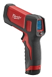 Milwaukee 2265-20, Alkaline Laser Temp Gun