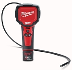 Milwaukee 2314-21, M12 M-Spector 360 Rotating Inspection Camera Kit