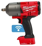 Milwaukee 2863-20, M18 FUEL with ONE-KEY 1/2in Drive High Torque Cordless Impact Wrench (Tool Only)