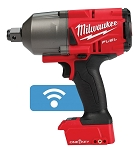 Milwaukee 2864-20, M18 FUEL with ONE-KEY High Torque 3/4in Cordless Impact Wrench Friction Ring (Bare Tool)