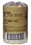 3M 01423, 5in Stikit Gold Disc Roll 175 Discs Per Roll