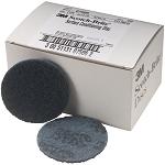 3M 07506, 3in Scotch Brite Surface Conditioning Discs Very Fine Blue