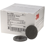 3M 07516, 2in Scotch Brite Roloc Surface Conditioning Discs