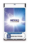 NEXIQ TECH 801017, Application Card for the MPC and PRO-LINK PLUS ZF Meritor Transmission Suite 2.0