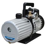 Mastercool 90612-2V-110-B, Two Stage 12 CFM Deep Vacuum Pump