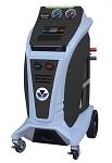 Mastercool COMMANDER4000X, SAE Certified 1234YF and Hybrid Recovery / Recycling / Recharge Machine without Identifer