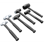 Mountain 4046, 6 Piece Hammer Set