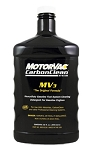 MotorVac 400-0126, CarbonClean MV3 Heavy Duty Gasoline Fuel System Cleaning Detergent