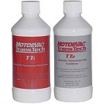 MotorVac 400-0137, TransTech TT2K 2 Step Automatic Transmission Fluid Cleaner and Conditioner Kit
